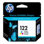 CARTUCHO HP 122 COLOR CH562HB 2 ML*