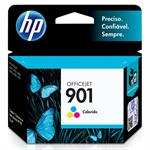 CARTUCHO HP 901 COLOR CC656AB
