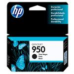 CARTUCHO HP 950 PRETO CN049AB 24 ML*