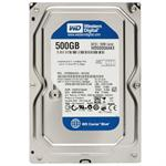 HD 500GB WD BLUE 7200RPM SATA III