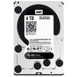 HD 4TB WESTERN DIGITAL BLACK 7200RPM 64MB