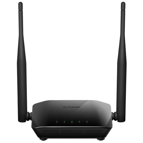 ROTEADOR WIRELESS D-LINK 300MBPS DIR-611