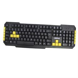 TECLADO USB BRIGHT GAMER  0183