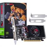 PLACA VIDEO 1GB PCYES GEFORCE DDR2 GT210 64BIT