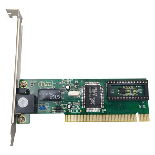 PLACA REDE PCI DEX 10/100 DP-01