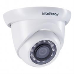 CAMERA INTELBRAS TV IP DOME VIP S4020 GER.2