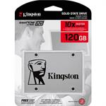 SSD 120GB KINGSTON SATA III SUV400S37