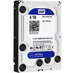 HD 4TB WESTERN DIGITAL BLUE 5400RPM 64MB