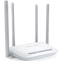 ROTEADOR WIRELESS MERCUSYS N 300MBPS MW325R