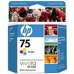 CARTUCHO HP 75 COLOR CB337WB